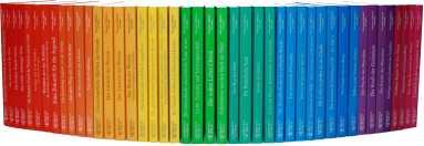 Komplett-Serie Taschenbuchreihe Izvor